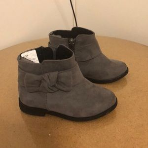 Toddle Size 7 Boots